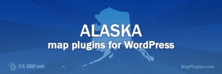 interactive alaska map