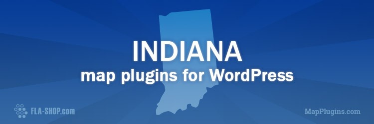 interactive indiana map