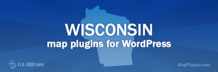 interactive wisconsin map