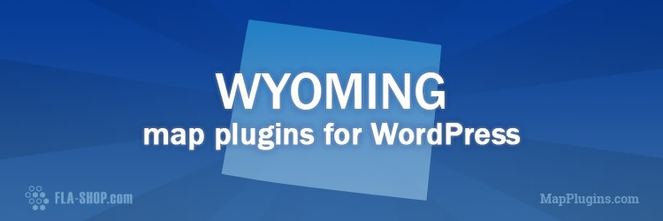 interactive wyoming map